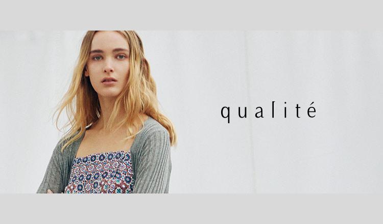 QUALITE(カリテ)