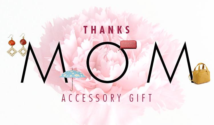 THANKS MOM !!_ACCESSORY