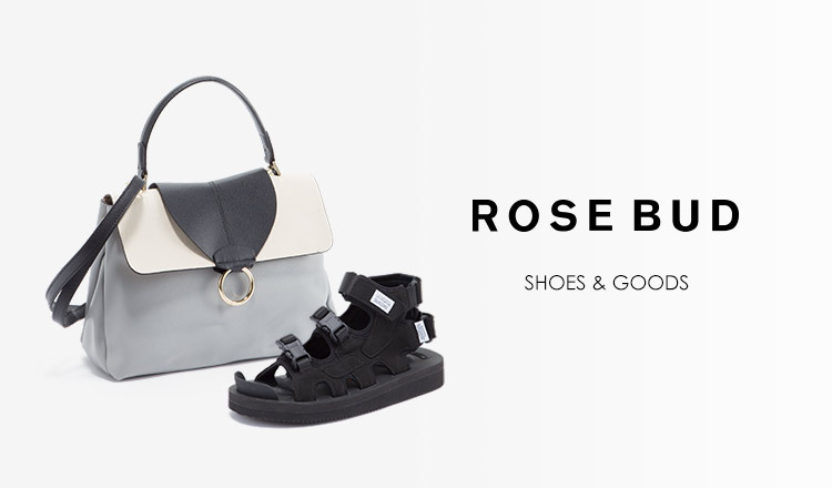 ROSE BUD -SHOES&GOODS-