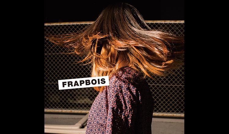 FRAPBOIS WOMEN