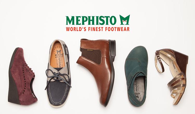 MEPHISTO(メフィスト)