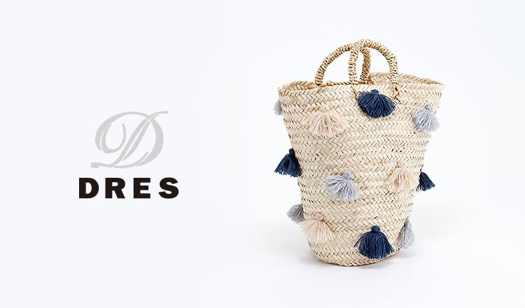 DRES(ドレス)