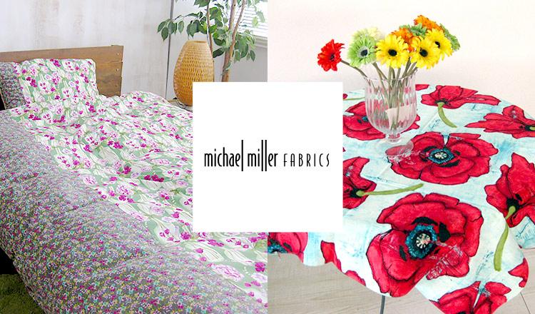 MICHAEL MILLER(マイケルミラー)