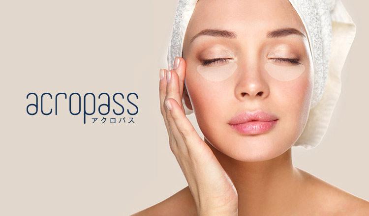 ACROPASS-話題の韓国コスメ