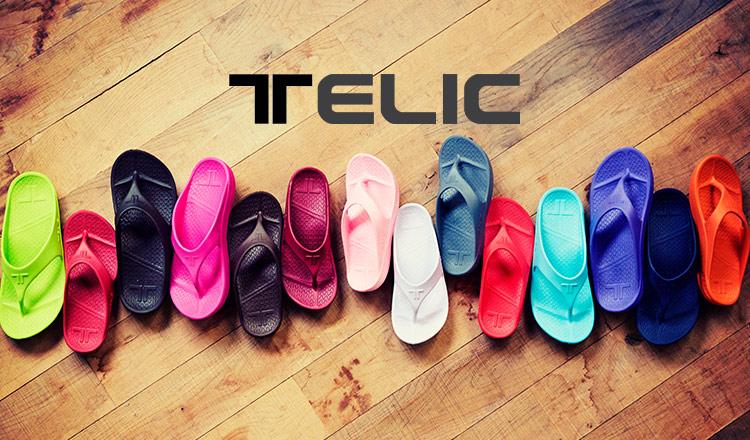 TELIC(テリック)