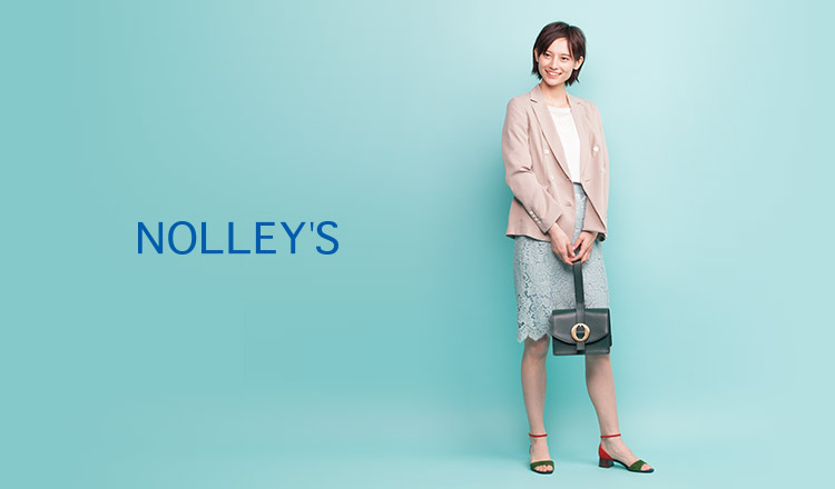 NOLLEY'S(ノーリーズ)