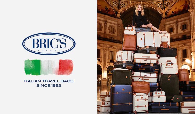 BRIC'S(ブリックス)
