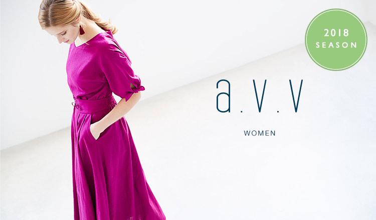 a.v.v Women_2018_SPRING