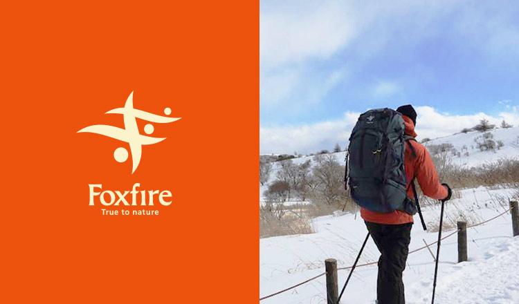 FOXFIRE Gore-Tex