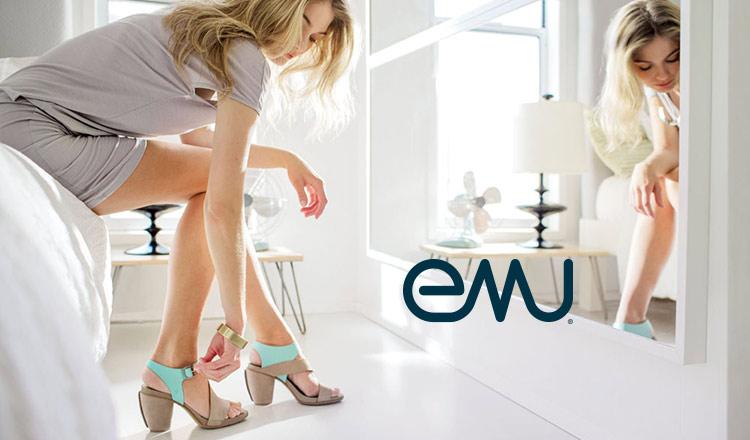 EMU(エミューオーストラリア)