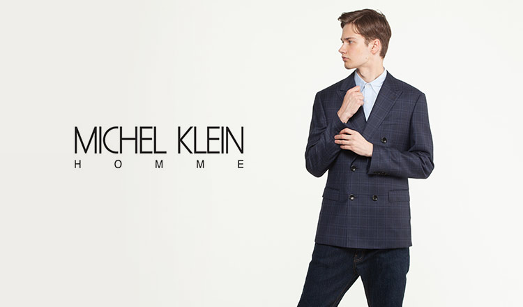 MICHEL KLEIN HOMME(ミッシェルクランオム)