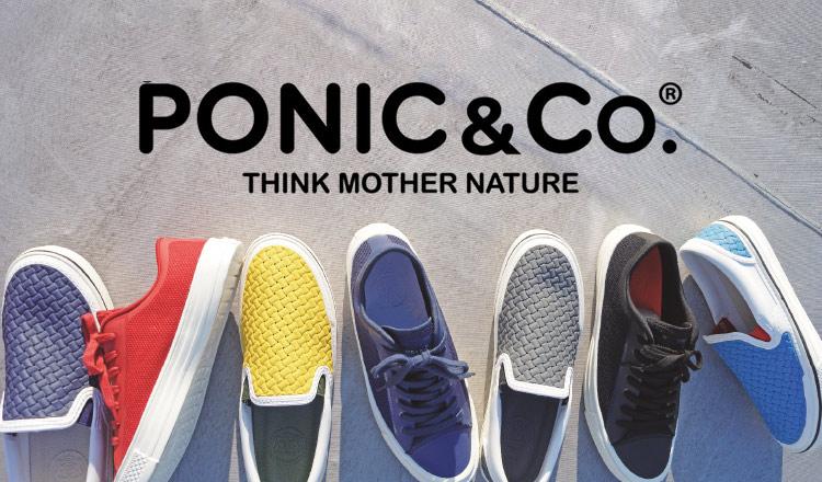 PONIC & CO.