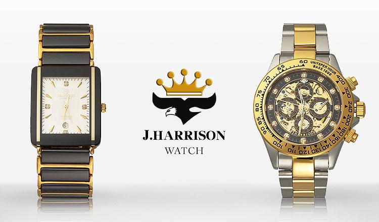 J.HARRISON WATCH