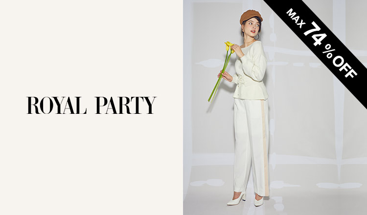 ROYAL PARTY(ロイヤルパーティー)