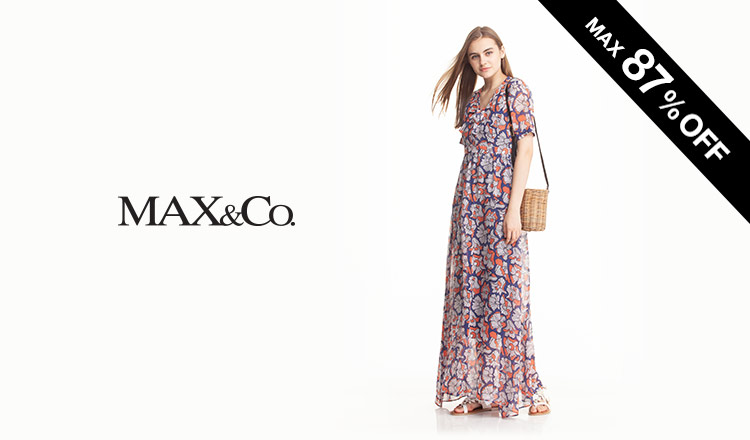 MAX & CO.APPAREL-4