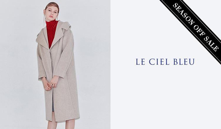 LE CIEL BLEU_OFF SEASON ITEM