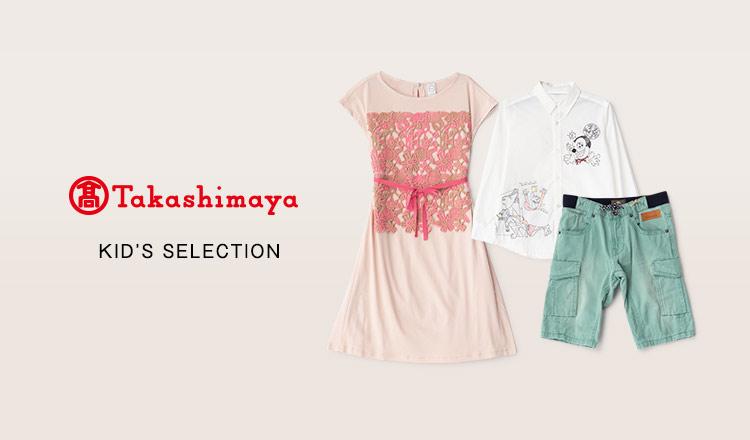 TAKASHIMAYA KID'S SELECTION