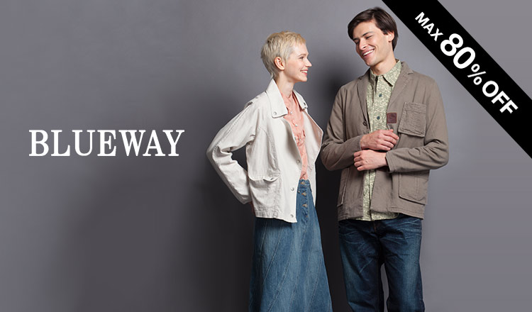 BLUEWAY JEANS MEN & WOMEN