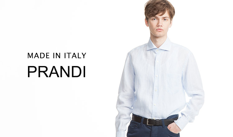MADE IN ITALY PRANDI