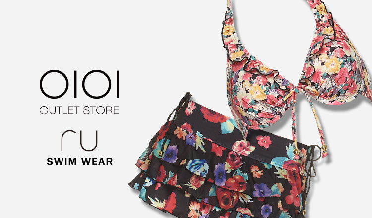 OIOI OUTLET STORE-SWIM WEAR -