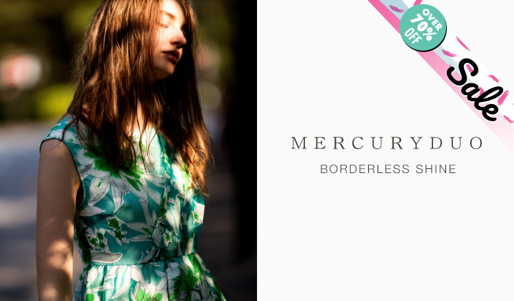 MERCURYDUO_OVER 70% OFF_APPAREL