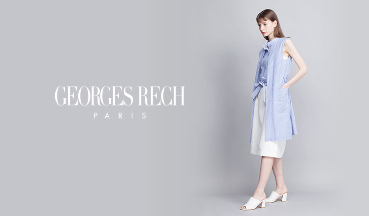 GEORGES RECH(ジョルジュ レッシュ)