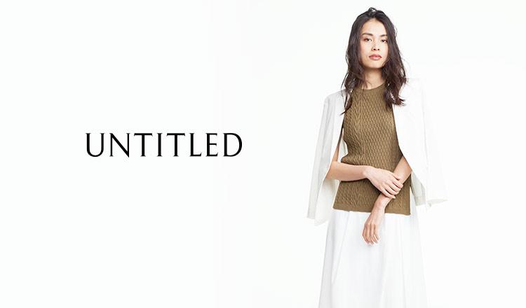 UNTITLED(アンタイトル)