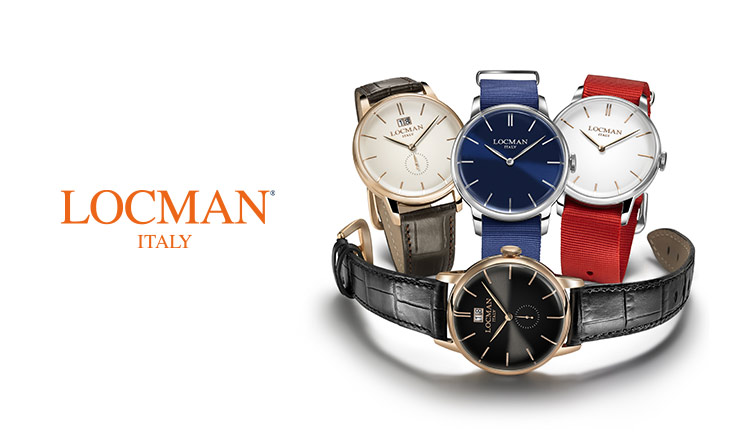 LOCMAN _ITALIAN WATCH