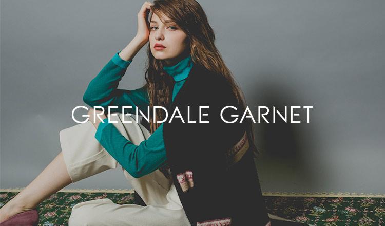 GREENDALE GARNET