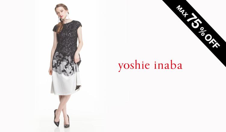 YOSHIE INABA(ヨシエ イナバ)