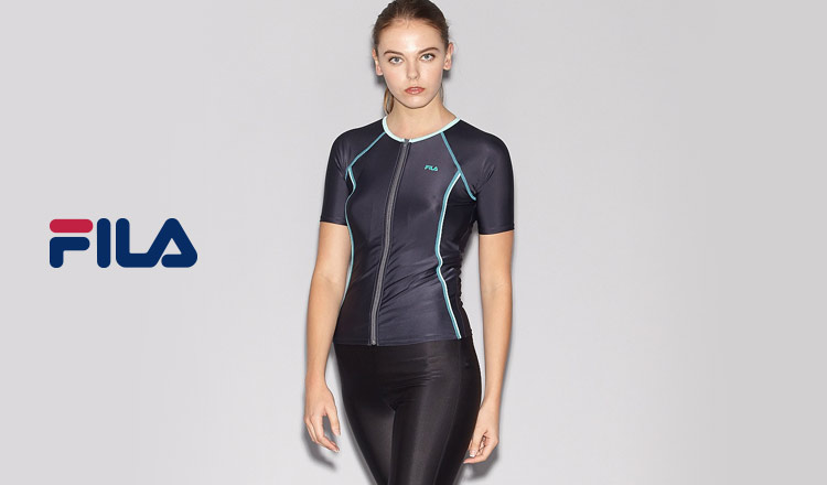 FILA FITNESS SWIM WEAR