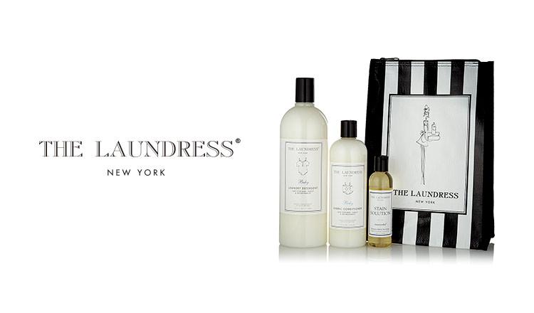 THE LAUNDRESS(ザ・ランドレス)
