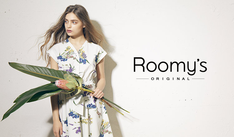 ROOMY'S(ルーミィーズ)
