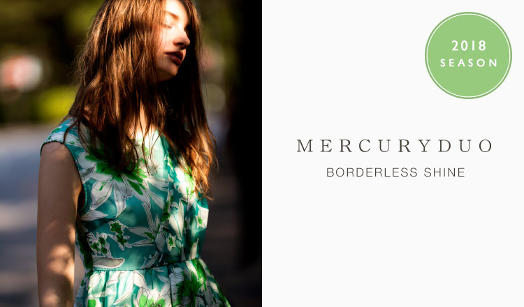 MERCURYDUO -2018 SEASON-