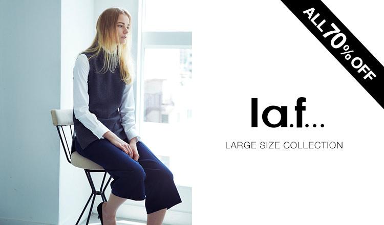 LA.F... -TALL&LARGE-