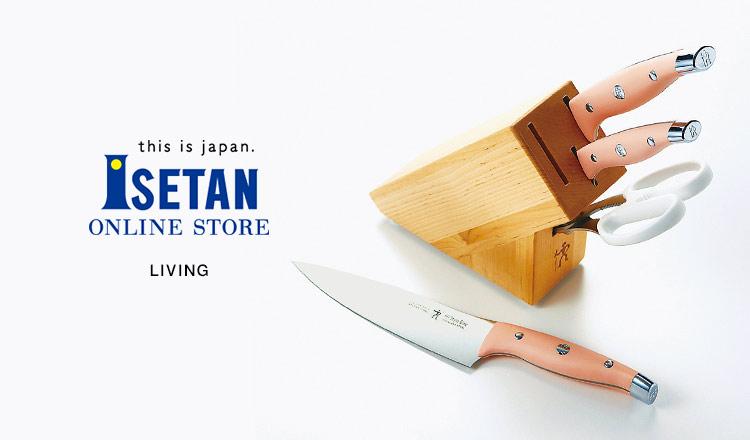 ISETAN LIVING