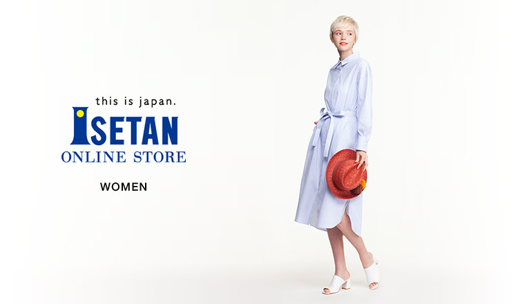 ISETAN WOMEN