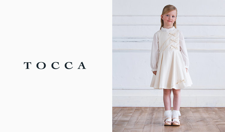 TOCCA KIDS&BABY