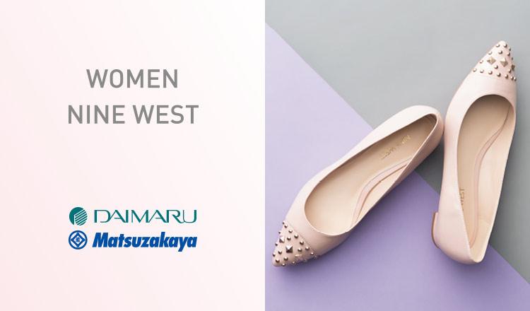 DAIMARU MATSUZAKAYA WOMEN'S NINE WEST