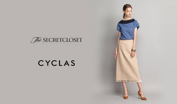 THE SECRETCLOSET/CYCLAS