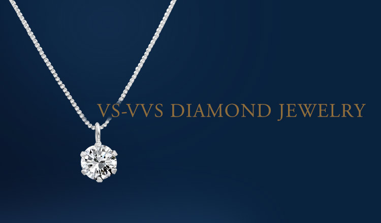 VS-VVS DIAMOND COLLECTION