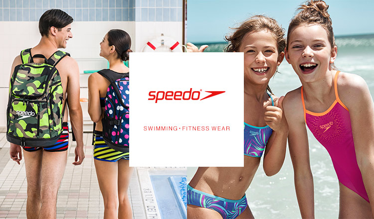 SPEEDO -SWIMMING・FITNESS-