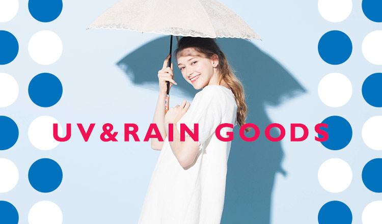 UV&RAIN GOODS