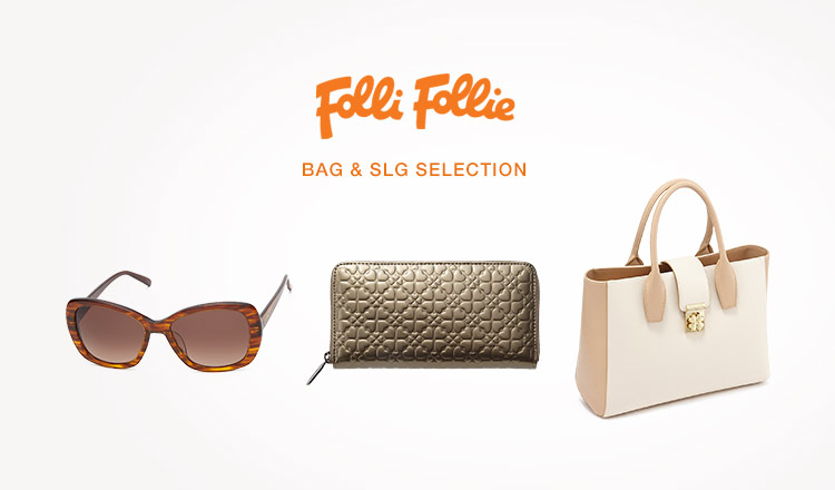 Folli Follie BAG&SLG SELECTION