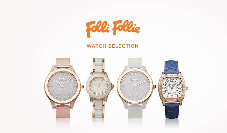Folli Follie WATCH SELECTION