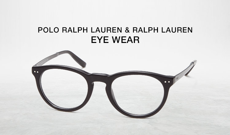 POLO RALPH LAUREN/RALPH LAUREN EYE WEAR