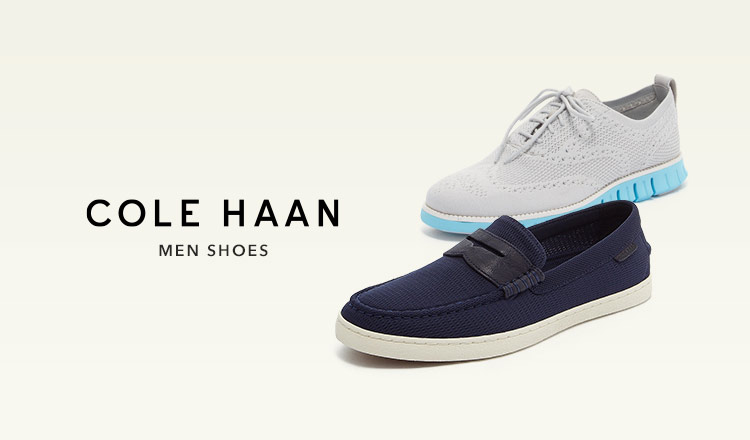 COLE HAAN MEN SHOES