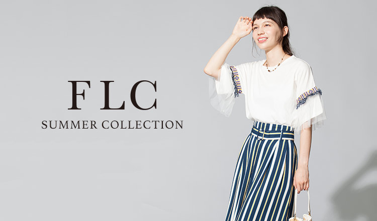 FLC SUMMER COLLECTION
