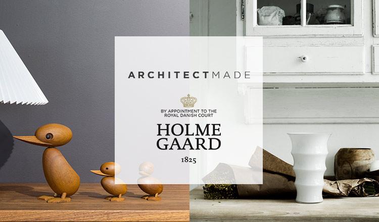 HOLMEGAARD/ARCHITECTMADE