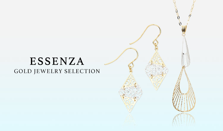 ESSENZA GOLD JEWERY SELECTION